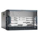 CiscoCisco Nexus 7000 4-Slot Switch